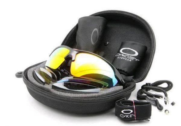 Óculos Oakley + 5 Lentes + Suporte Para Lentes De Grau - Loja de ... e68c781a0d